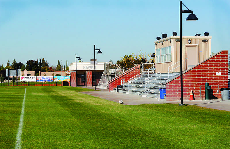 Fields+for+both+the+men%E2%80%99s+and+women%E2%80%99s+soccer+were+just+two+of+the+upgraded+facilities+that+Cosumnes+received+through+taxpayer+supported+Measures+M+and+X.+A+field+for+the+baseball+team+and+another+for+the+softball+team%2C+through+the+same+measures%2C+were+completed+and+dedicated+alongside+the+soccer+fields+in+March+2013.