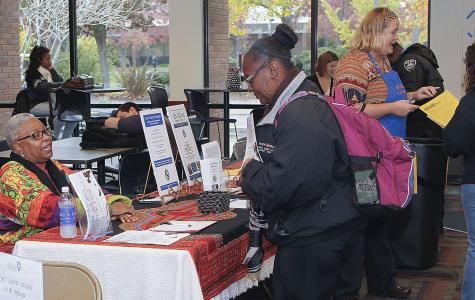 SHAREfair brings the spirit of giving to campus