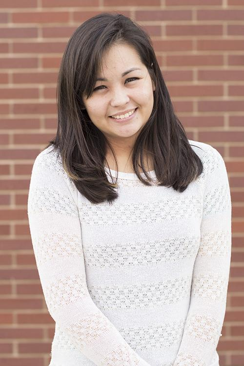 Jasmine Teng