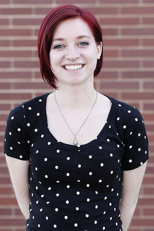 Nicole Goodie