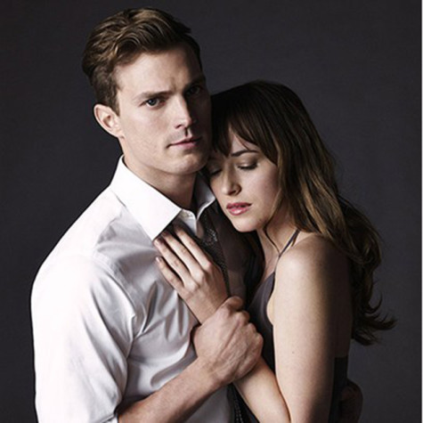 While lacking compared to the book, 'Fifty Shades of Grey' still delivers