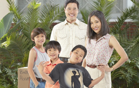 'Fresh Off the Boat' offers audience more than cliches and stereotypes