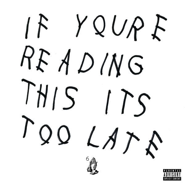 Drake's unannounced mixtape was hard to find upon release but can now be found on music platforms like iTunes and Pandora.