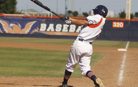 Baseball beats Gavilan and continues postseason play
