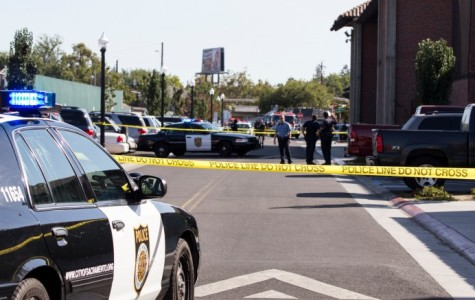 Gunman fires at Sacramento City College