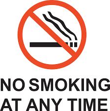 CRC institutes new smoking ban on campus