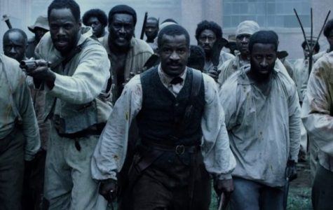 'Birth of a Nation' lacks depth and consistency
