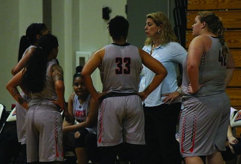 Women's basketball adds new talent and a new outlook for this season