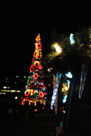 Macy's Theatre of Lights brings annual holiday light show to Sacramento