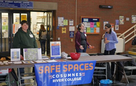 Safe Spaces program holds event to unify students