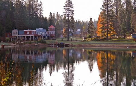 Focus 4 Women's retreat will be hosted at Woodleaf Retreat in Challenge, CA.