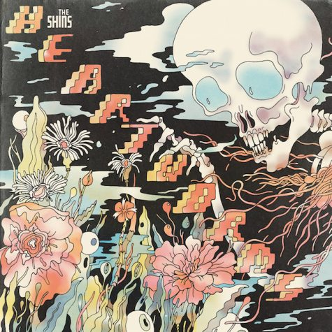 The Shins experiment with sound in new album
