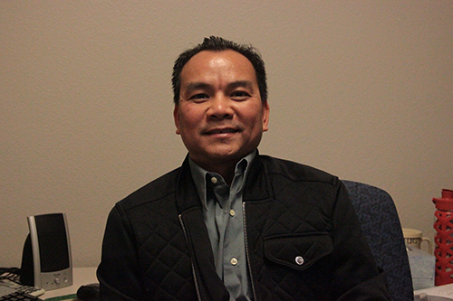 Cosumnes River College Business Professor Man Phan is the newest member of the California Board of Governors, which sets policies and provides guidance for community colleges statewide.