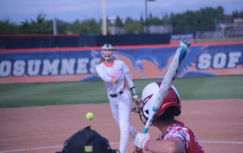 Hawks softball team continues their eight game win streak