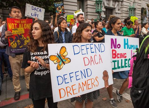 DACA students should feel safe on campus