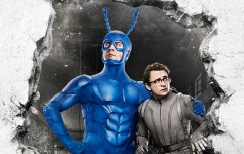 'The Tick' brings life back to superhero shows