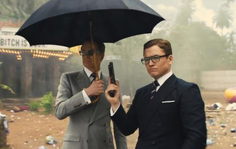 'Kingsman' sequel delves deeper into the gentlemen's world of spies