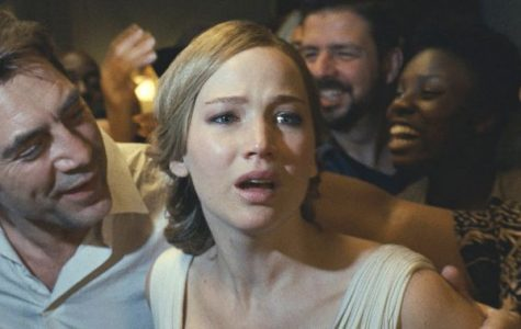 Darren Aronofsky's 'Mother!' delivers a psychologically thrilling experience