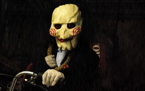Notorious killer returns after seven year wait in 'Jigsaw'
