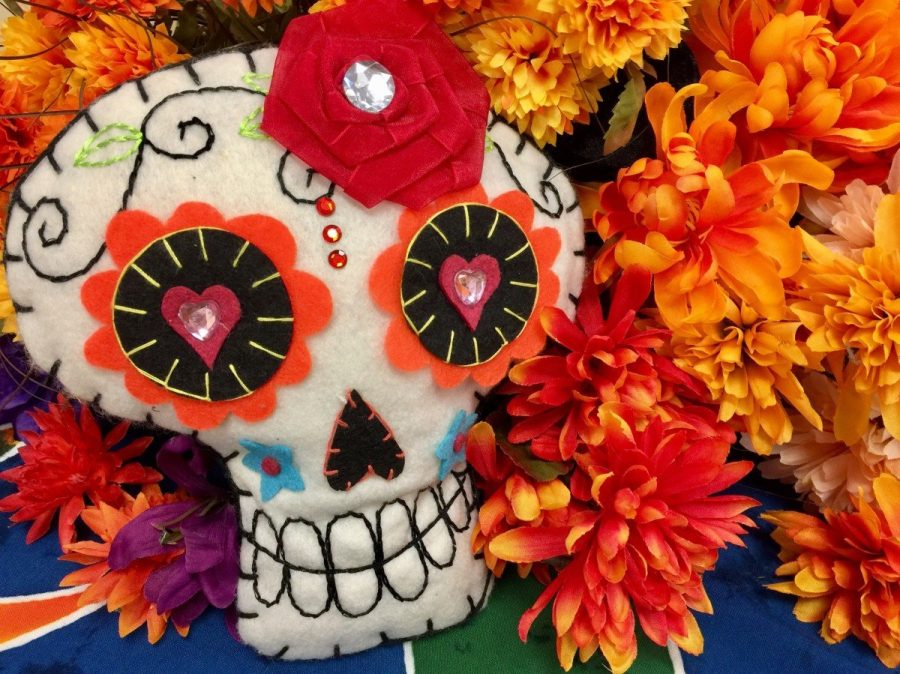 Day of the Dead vs. Halloween: one is spooky, one is sacred
