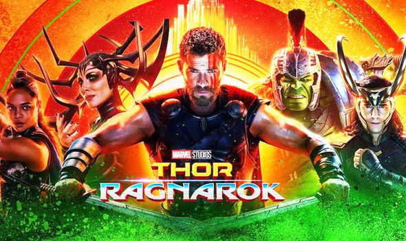 Thor: Ragnarok mixes comedy and superhero action in a successful addition to the franchise
