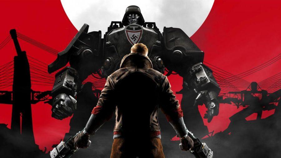 'Wolfenstein' sequel boasts striking characters