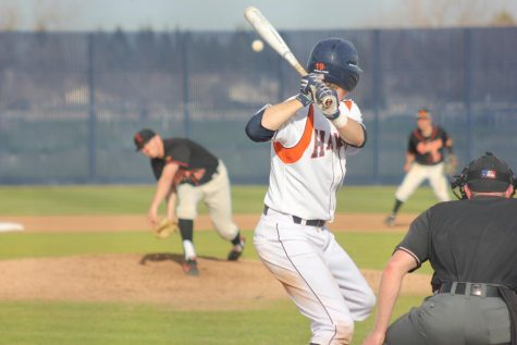 Hawks pull off a comeback win over Folsom Lake College