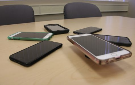 Backlash spreads over Apple Inc. slowing down iPhones. And students are complaining about their service.