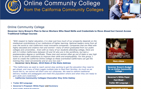 Online college to help workers without degree