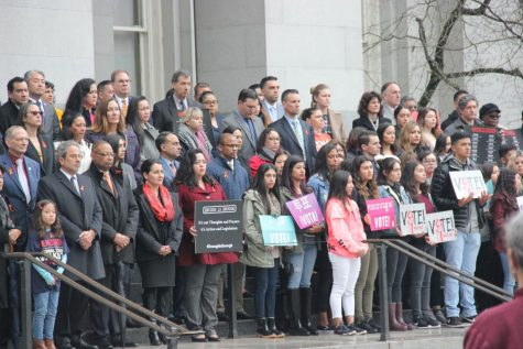 Students benefit from California Dream Act