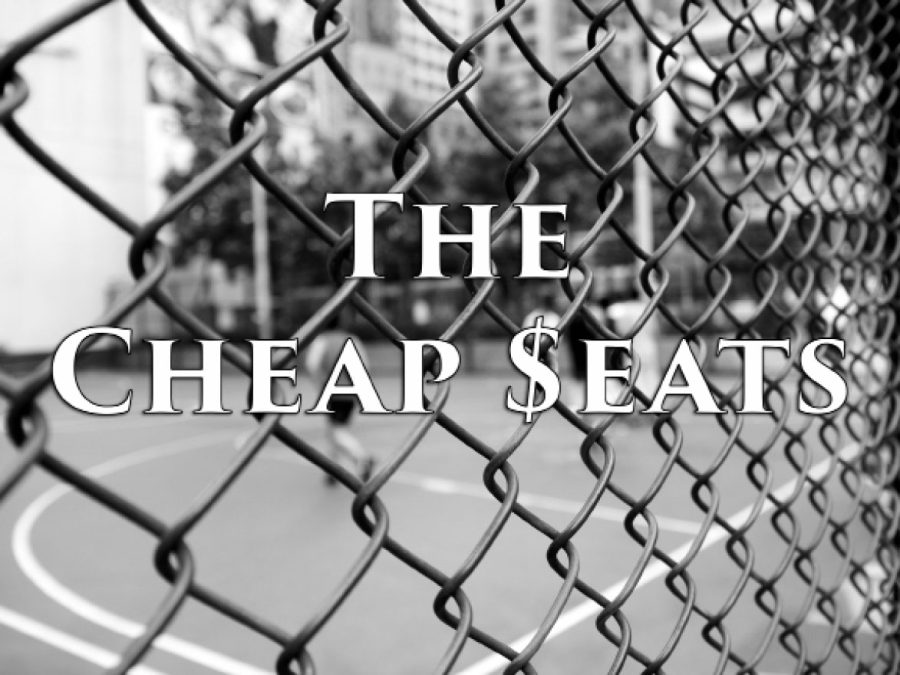 Cheap Seats: The obsession with getting the call right is wrong