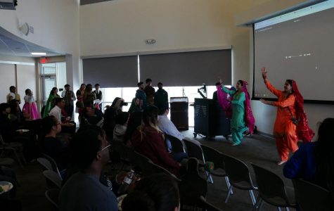 Asian Pacific Islander cultural event showcases ethnic diversity