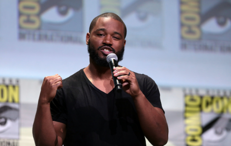 Ryan Coogler, director of