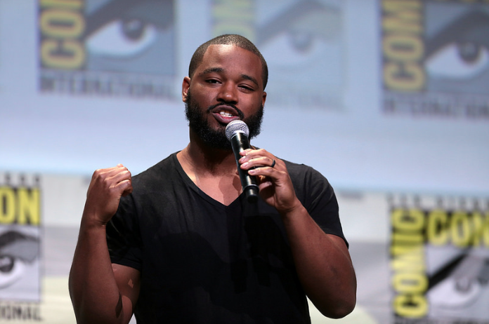 Ryan+Coogler%2C+director+of+%22Black+Panther%2C%22+creates+a+pathway+for+people+of+color+in+the+film+industry.