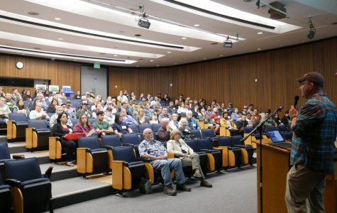 California Geographical Society Conference returns to campus