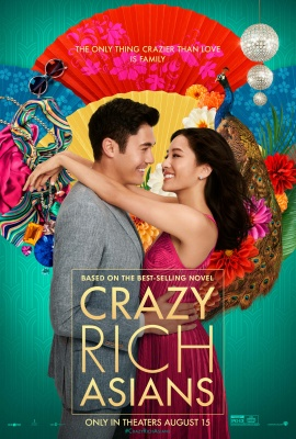 'Crazy Rich Asians' exceeds crazy high expectations