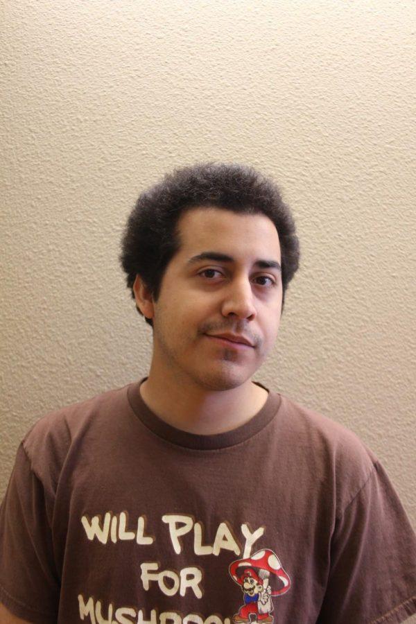 Dario Lizarraga