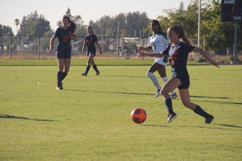Women's soccer team enters the season with high expectations