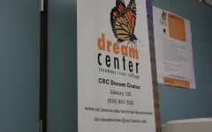 Dream Center offers support for undocumented students