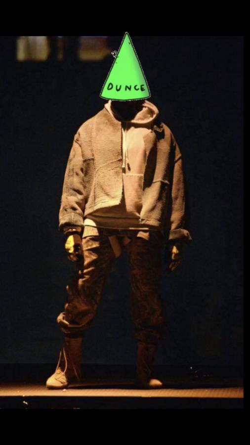 Kanye+West%3A+musical+genius%2C+public+dunce