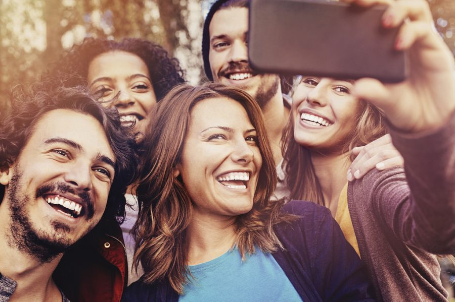 The selfie generation: Why do we get so much hate?