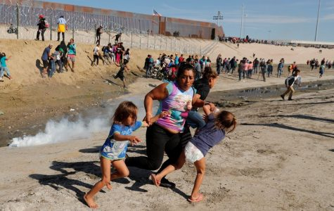 False rhetoric on immigration is as harmful as tear gas