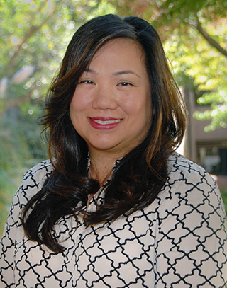Hong Pham, who previously studied at Cosumnes River College, returns to the campus as the new director of the First Year Experience program.