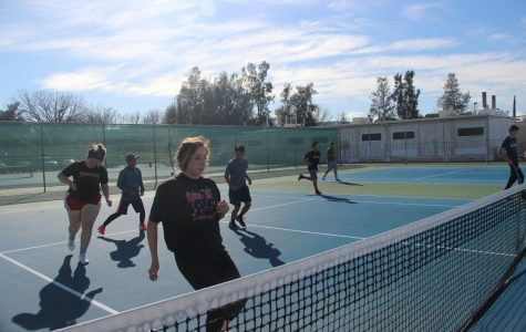 Tennis teams set expectations high heading into new season
