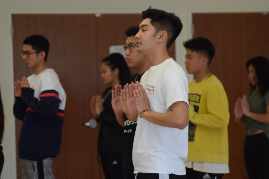 Class brings students who enjoy hip-hop together