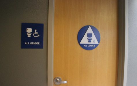 Gender-neutral bathrooms are still inaccessible to students on campus