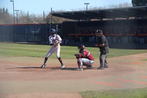 Hawks outfielder gaining interest from Division I scouts