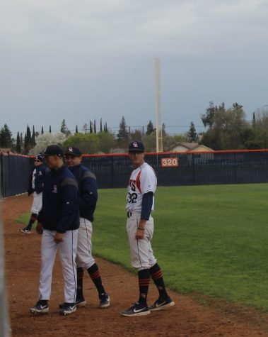 Gavilan walks lead to solid win at home for Hawks baseball