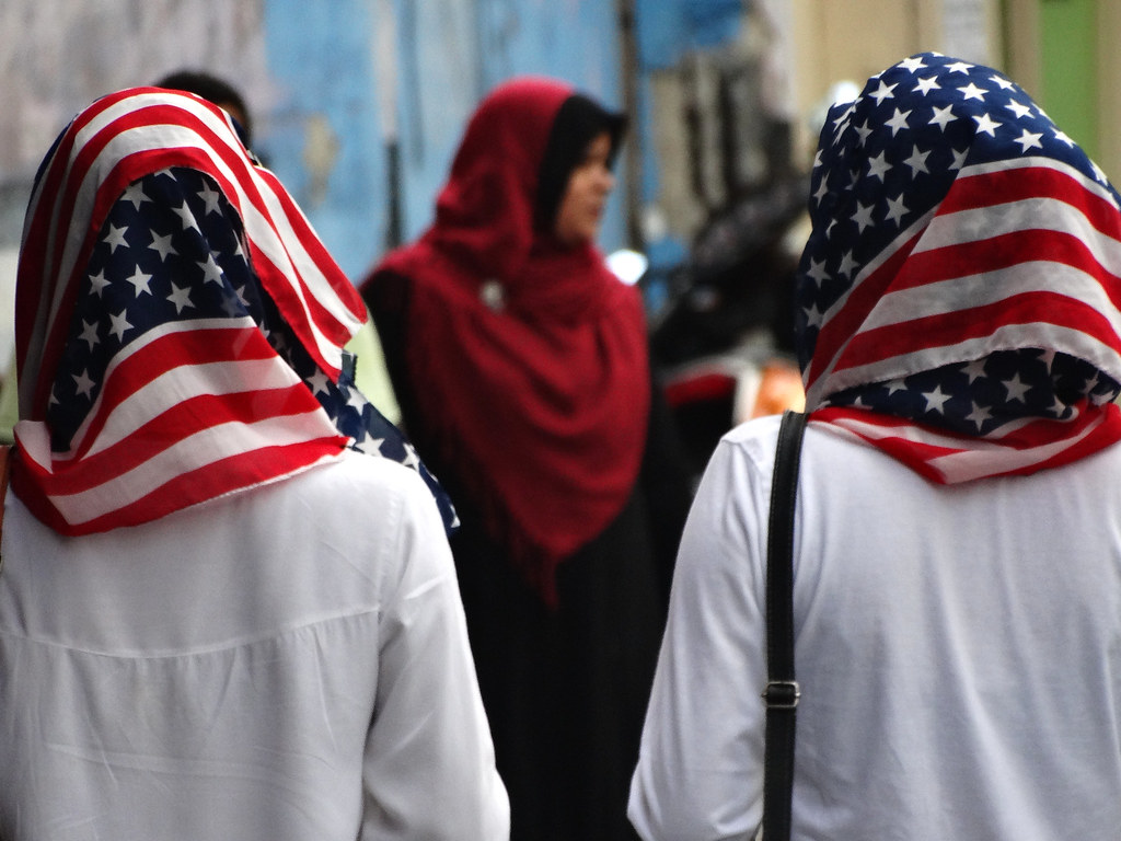 2019 marks the eighteenth anniversary of 9/11. While the tragedy occurred that many years ago, many Muslim and Muslim Americans grew up in households indirectly affected by it.