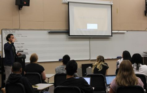 Certificate presents new teaching opportunities for music students